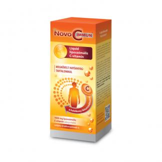 Novo-C-Immun-Liquid