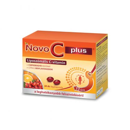 Novo-C-plus-60db
