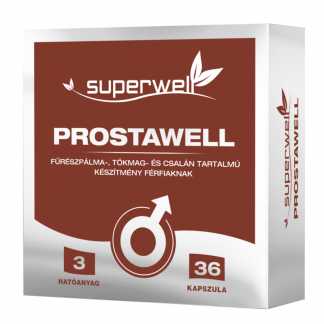 Superwell-Prostawell-36db