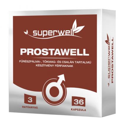 Superwell-Prostawell-36db