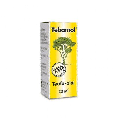 Tebamol-20ml